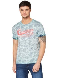 t shirt met print 1011544xx10 tom tailor t-shirt 18045