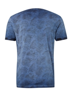 t shirt met print 1011544xx10 tom tailor t-shirt 18044