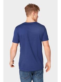 tshirt met borstzak 1011371xx12 tom tailor t-shirt 10311