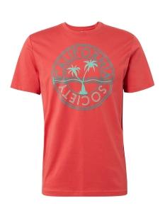 Tom Tailor T-shirt T SHIRT MET PRINT 1011509XX10 11033