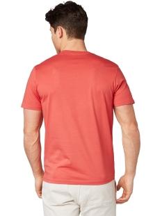t shirt met print 1011509xx10 tom tailor t-shirt 11033