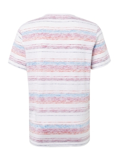 gestreept t shirt 1011517xx10 tom tailor t-shirt 17974
