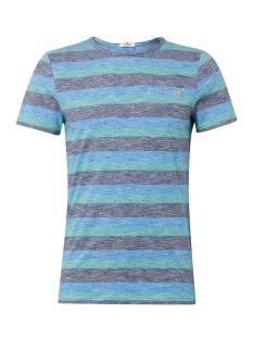 Tom Tailor T-shirt GESTREEPT T SHIRT 1011541XX10 18065