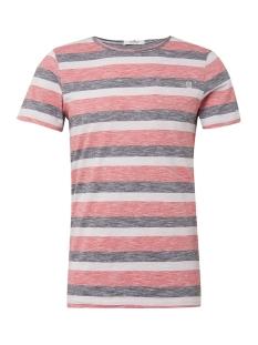 Tom Tailor T-shirt GESTREEPT T SHIRT 1011541XX10 18068