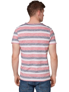 gestreept t shirt 1011541xx10 tom tailor t-shirt 18068