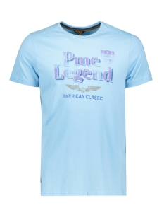 PME legend T-shirt SINGLE JERSEY ARTWORK T SHIRT PTSS194532 5155