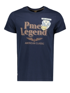 PME legend T-shirt SINGLE JERSEY ARTWORK T SHIRT PTSS194532 5287