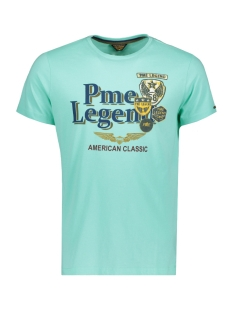 PME legend T-shirt SINGLE JERSEY ARTWORK T SHIRT PTSS194532 6097