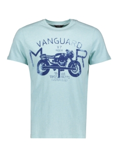 Vanguard T-shirt ARTWORK T SHIRT VTSS194696 6039