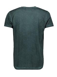 t shirt 90350419 no-excess t-shirt 157 dk seagreen
