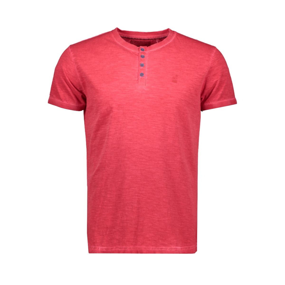 t shirt 90350419 no-excess t-shirt 182 dk cherry
