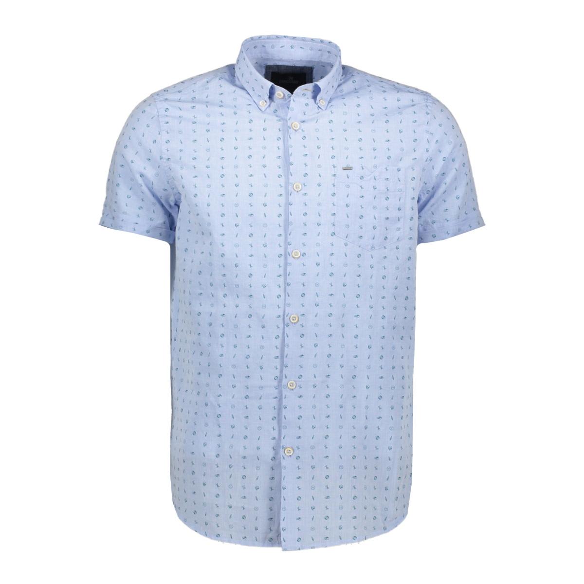 summerlin printed vsis194400 vanguard overhemd 5296