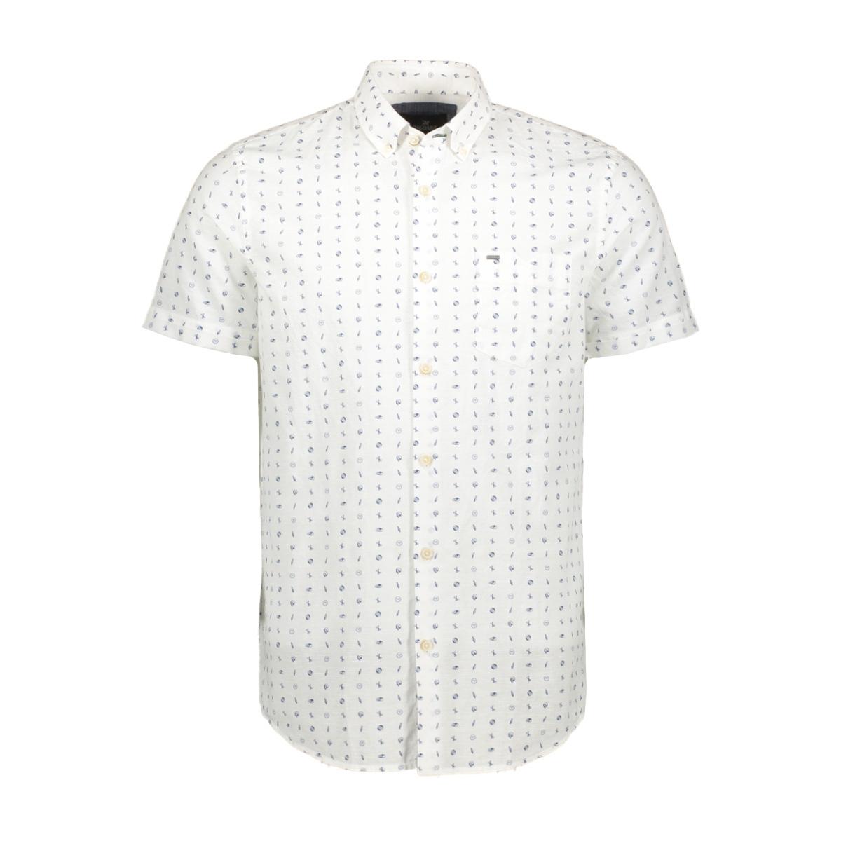 summerlin printed vsis194400 vanguard overhemd 7003