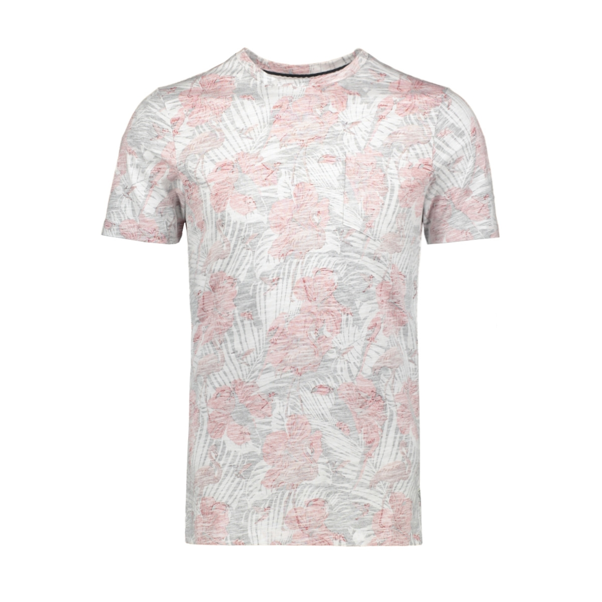 pktgms hibiscus aop tee ss 12153906 produkt t-shirt american beauty