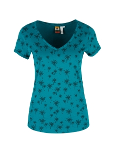 Q/S designed by T-shirt T SHIRT MET V HALS 41905325337 76A2