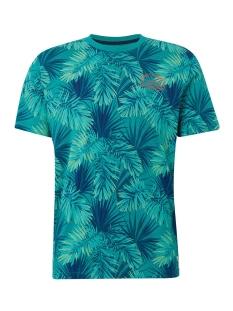 Tom Tailor T-shirt T SHIRT MET PRINT 1011539 XX 10 18048