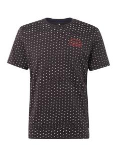Tom Tailor T-shirt T SHIRT MET PRINT 1011539 XX 10 18464