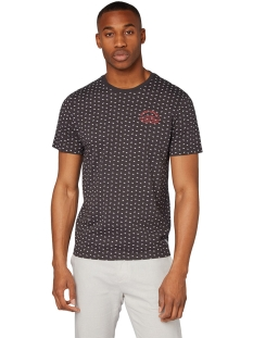 t shirt met print 1011539 xx 10 tom tailor t-shirt 18464