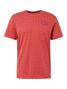 t shirt met print 1011539 xx 10 tom tailor t-shirt 18463