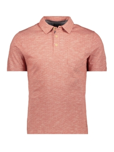 jprkip blu. ss polo 12153492 jack & jones polo ketchup/slim fit