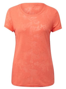 Tom Tailor T-shirt T SHIRT MET MOTIEF 1010912XX71 17603