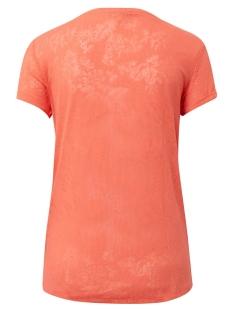t shirt met motief 1010912xx71 tom tailor t-shirt 17603