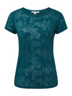 Tom Tailor T-shirt T SHIRT MET MOTIEF 1010912XX71 20038