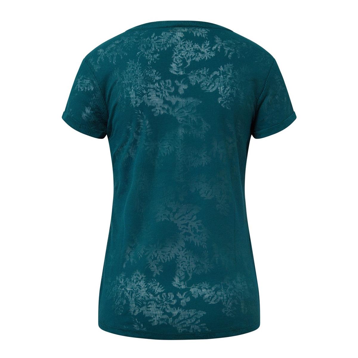 t shirt met motief 1010912xx71 tom tailor t-shirt 20038