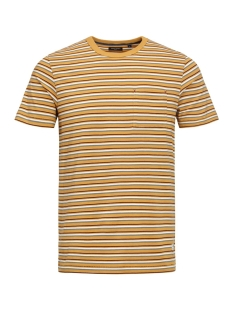 Jack & Jones T-shirt JPRMATT STRIPE BLU. TEE SS CREW NECK 12152760 Tinsel/SLIM FIT