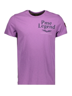 PME legend T-shirt SHORTSLEEVE T SHIRT PTSS194539 4325