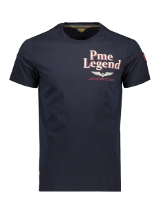 PME legend T-shirt SHORTSLEEVE T SHIRT PTSS194539 5287