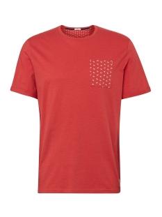 Tom Tailor T-shirt T SHIRT MET BORSTZAK 1011568XX10 11033