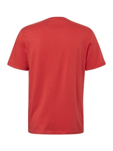 t shirt met borstzak 1011568xx10 tom tailor t-shirt 11033