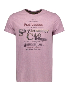 PME legend T-shirt SHORTSLEEVE T SHIRT PTSS194533 4325