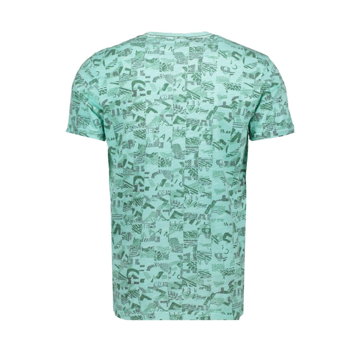 shortsleeve t shirt ptss194537 pme legend t-shirt 6097
