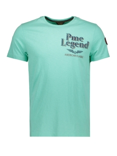 PME legend T-shirt SHORTSLEEVE T SHIRT PTSS194539 6097