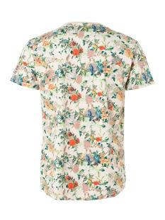 t shirt multi colour 91350432 no-excess t-shirt 100 ecru mele