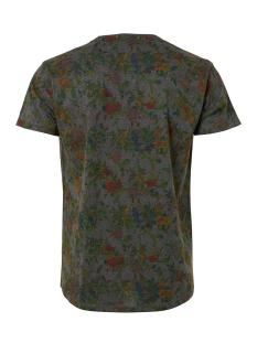 t shirt multi colour 91350432 no-excess t-shirt 103 antra melange