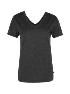 Q/S designed by T-shirt SHIRT VAN SLUBGAREN EN LAGE V HALS 41905325339 9999