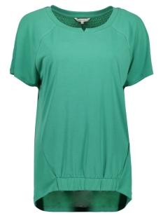 Sandwich T-shirt T SHIRT MET V HALS 21101688 50024