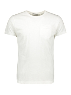 NO-EXCESS T-shirt SLUB JERSEY T SHIRT 91350513 010 White