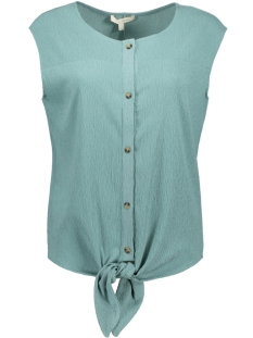 Tom Tailor Top TOP MET KNOOPDETAIL 1010924XX71 13178