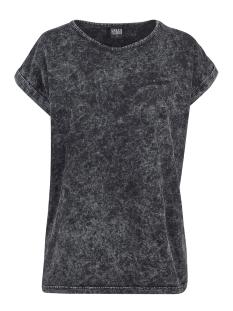 Urban Classics T-shirt SHIRT TB1920 BLACK