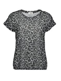 Luba T-shirt PRETTY TSHIRT 8422 GIRAFFE