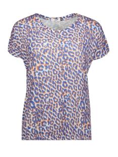 Luba T-shirt PRETTY TSHIRT 8422 PRINT LEOPARD