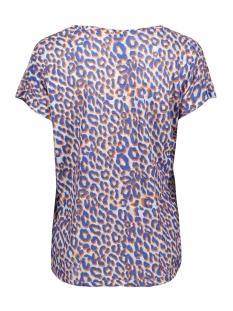 pretty tshirt 8422 luba t-shirt print leopard