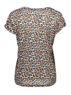 pretty tshirt 8422 luba t-shirt leopard