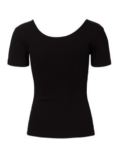 pccitte ss tee 17097970 pieces t-shirt black