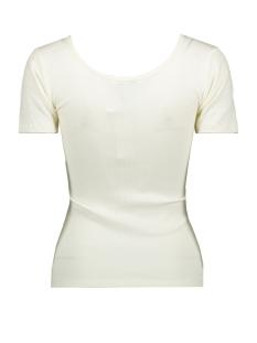pccitte ss tee 17097970 pieces t-shirt cloud dancer