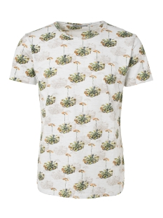 all over printed t shirt 91350431 no-excess t-shirt 017 chalk